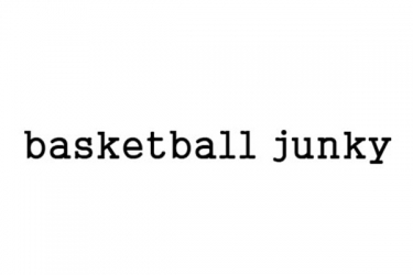 basketball junky